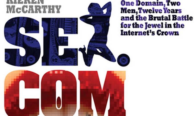 Домен sex.com увійшов до Книги рекордів Гіннеса як найдорожчий