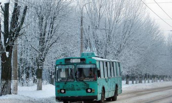 Луцьке підприємство електротранспорту виплачуватиме борг за маршрутки до 2015 року