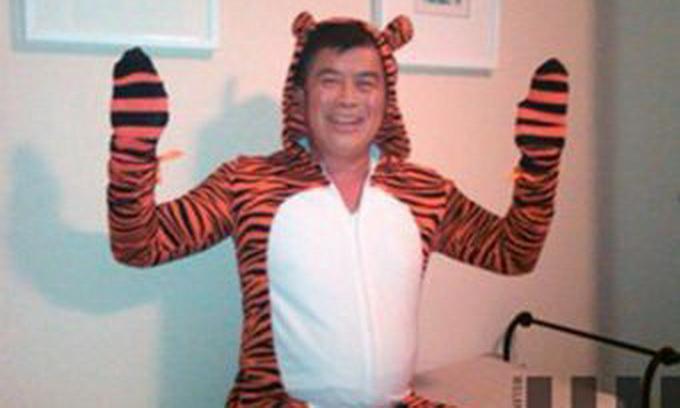 У США конгресмена-«тигра» просять піти у відставку