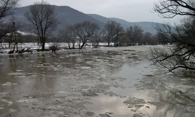 На Волині контролюють «високу воду»