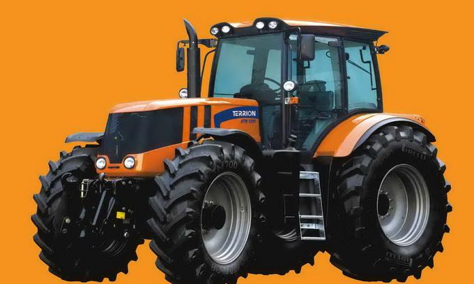 Білоруські фермерки на 8 березня отримають трактори