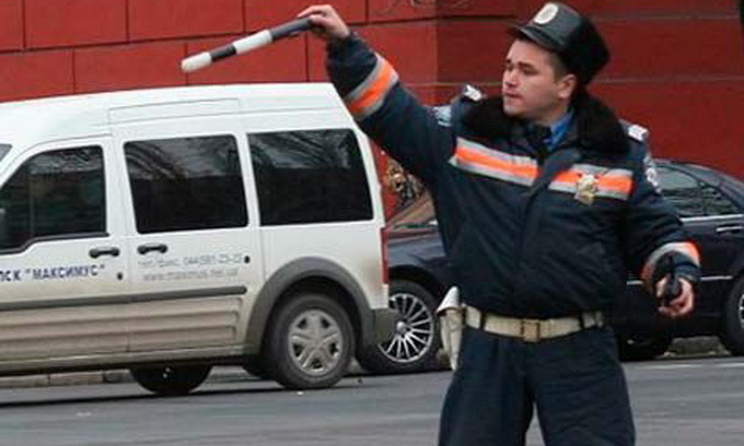 8 березня на Волині затримали 30 нетверезих за кермом