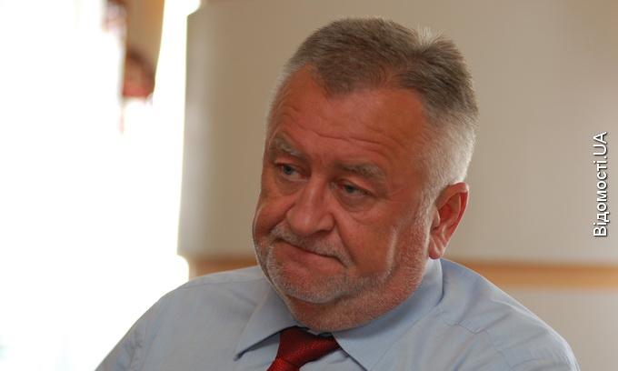 Борис Клімчук займає друге місце у рейтингу голів облдержадміністрації