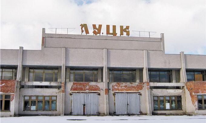 Долю аеропорту у Крупі вирішуватимуть наприкінці квітня