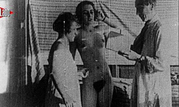 Французи знайшли німі порнофільми початку ХХ століття