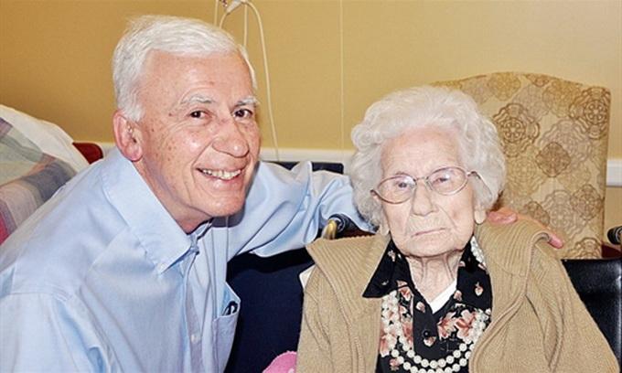 Найстаршою жінкою у світі назвали 114-річну американку