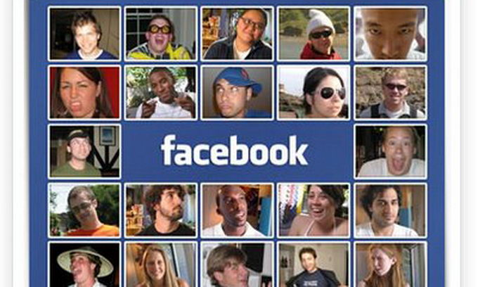 Школярка позапрошувала на вечірку 200 тисяч користувачів Facebook