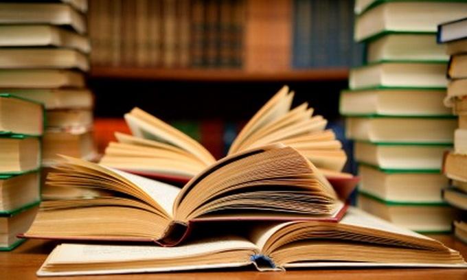 У Луцьку збиратимуть книги для бібліотек