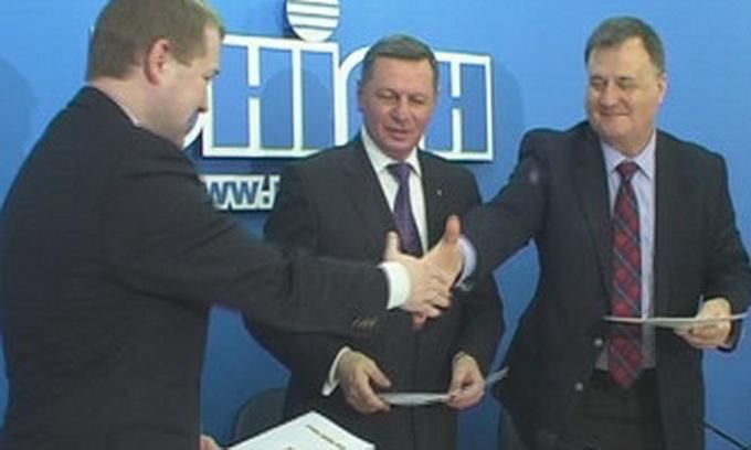 Громадські організації Луцька зможуть отримати по 300 тисяч гривень