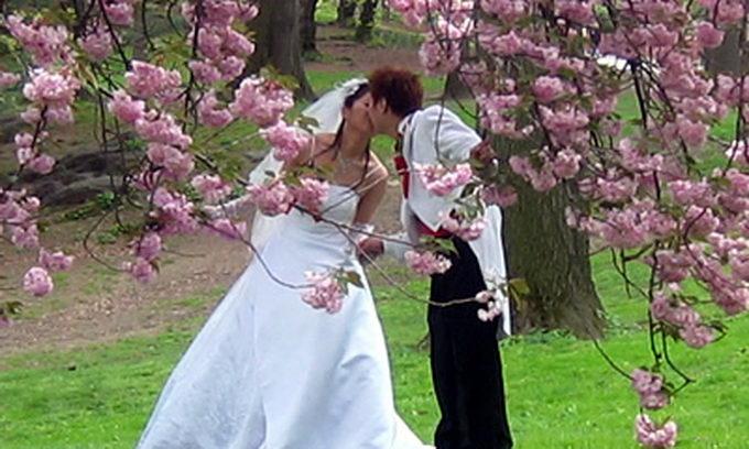 Шлюб, укладений у зрілому віці, є ідеальним