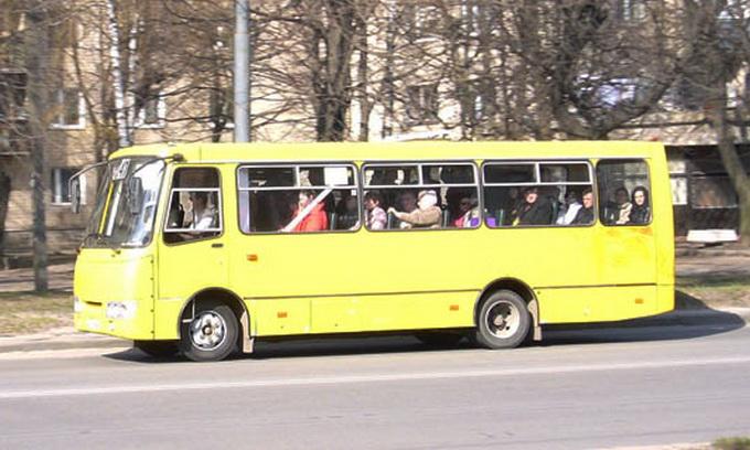 Луцька влада домовилася з перевізниками пасажирів