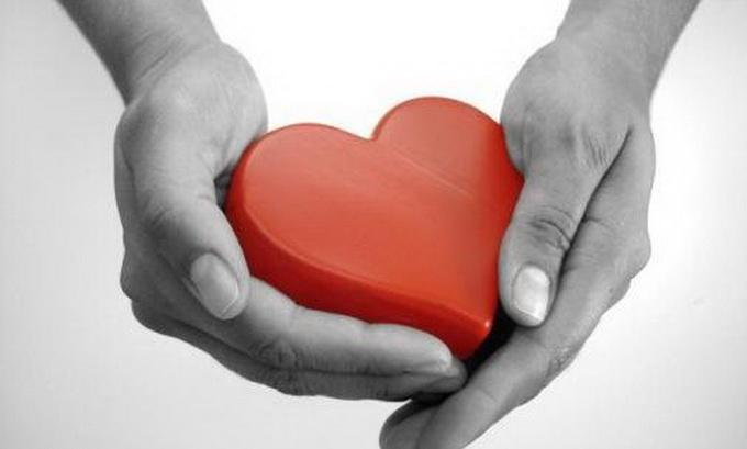 Акції «Серце до серця» знову збирає гроші на обладнання для хворих діток