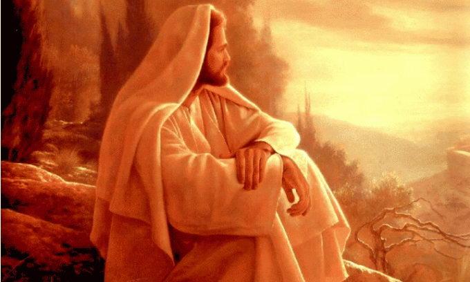 Британці розшифрували тексти про останні роки життя Ісуса
