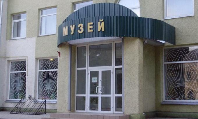 Героєм енциклопедії «Кращі люди України» став засновник краєзнавчого музею Торчина