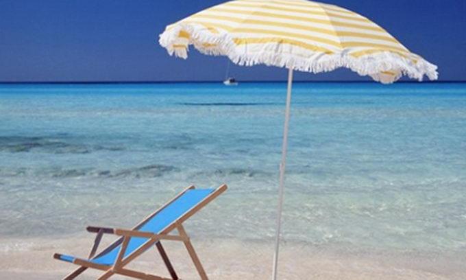 Шведський журнал запрошує на роботу тестера пляжів