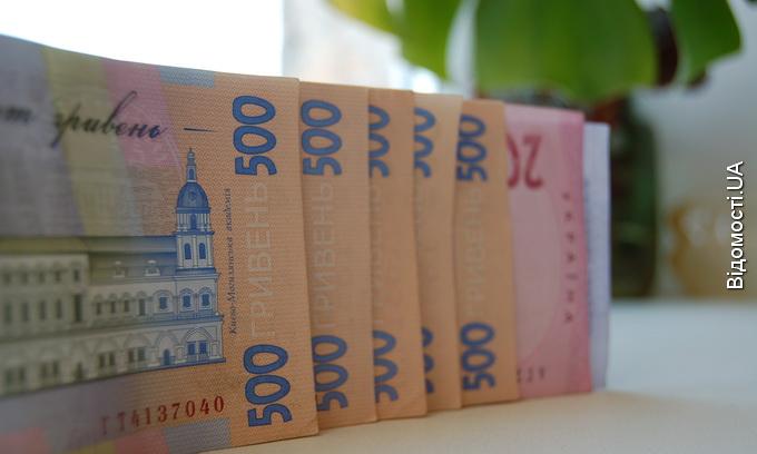Одна гривня з міського бюджету приваблює 9 гривень міжнародної допомоги