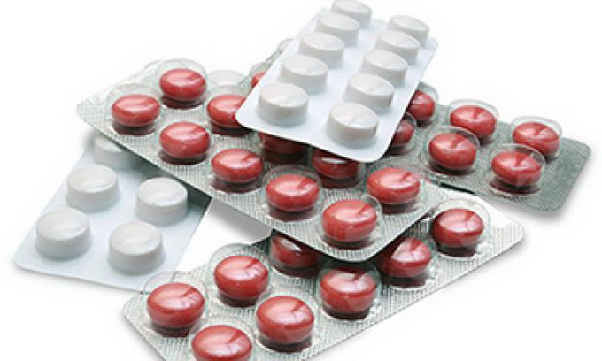 На Волині фальсифікованих ліків нема. Є неякісні
