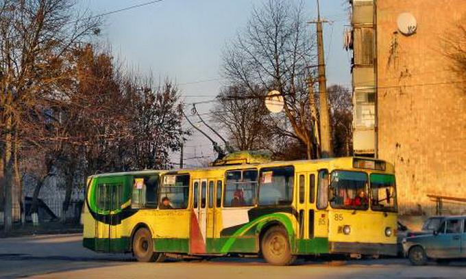 На Гаразджу пустять громадський транспорт