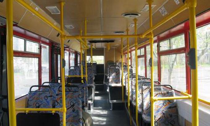 До кладовища в Гаразджі курсуватиме автобус