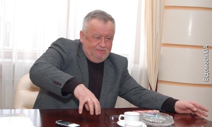 У Клімчука на банківських рахунках – понад мільйон гривень