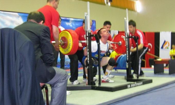 Спортсмени з Луцька встановили рекорди на Всесвітніх іграх