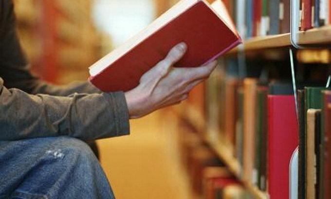 Волинські бібліотекарі придумали власну відповідь «буккросингу» — «брукринг»