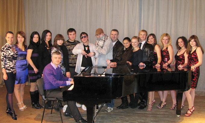 Керівник вокальної студії «Шанс-Musik» не вважає піар запорукою успіху