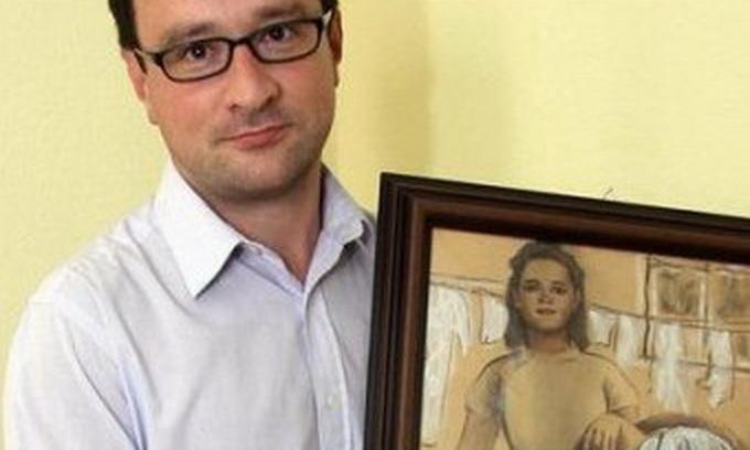 Поляк хоче одружитися з картиною, бо не знайшов «оригінал»