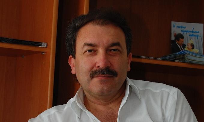 Олександр Башкаленко минулого року отримав 46 тисяч зарплати