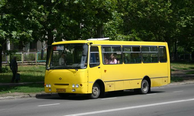 Луцькі маршрутки можуть подорожчати до 3 гривень