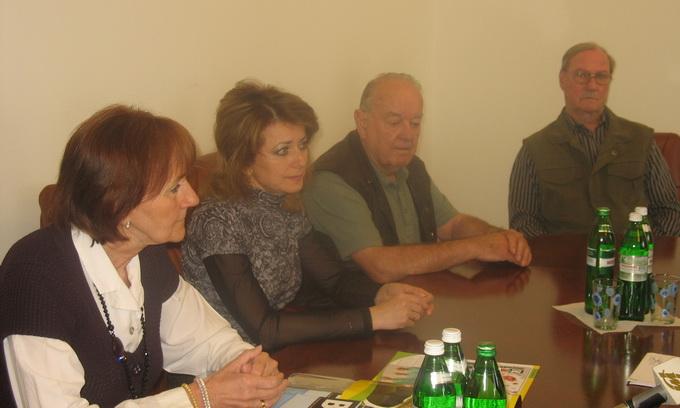 Благодійники з Німеччини хочуть допомагати волинським дітям