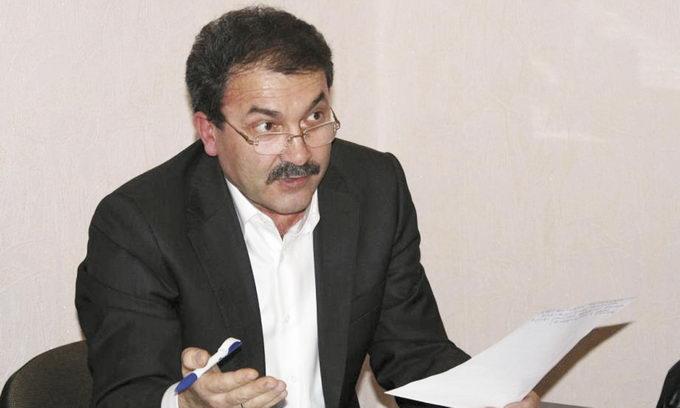 Башкаленко зірвав засідання бюджетної комісії
