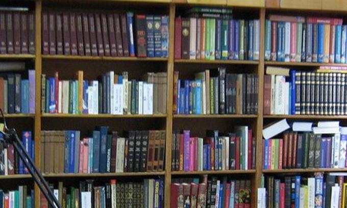 У бібліотеки Луцька треба «влити» 177 тисяч гривень