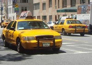 Французькі туристи допомогли зловити Нью-йоркського злочинця