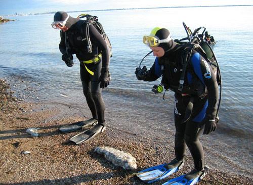 Шацьким рятувальникам бракує 200 тисяч гривень на костюми та техніку