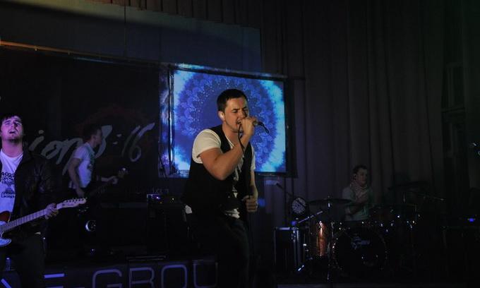 Сімейні цінності в Луцьку підтримали концертом