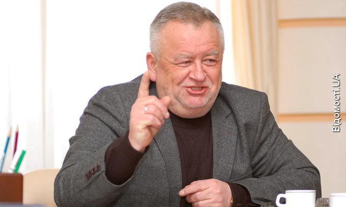 Борис Клімчук: Волинь — реальна область, гарантована і вже не бідна