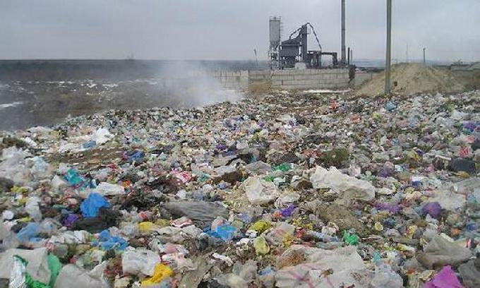 Вивіз сміття може подорожчати