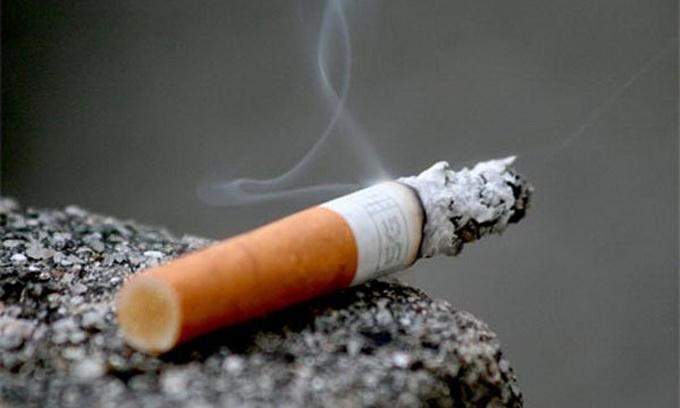 150 тисяч волинян мають шкідливу звичку курити