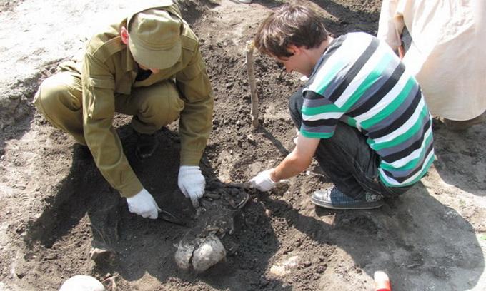 З розкопками у Володимирі допоможуть поляки