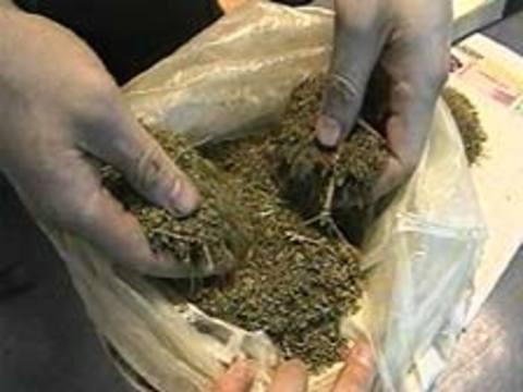 У Луцьку в квартирі багатоповерхівки затримали наркоторговця