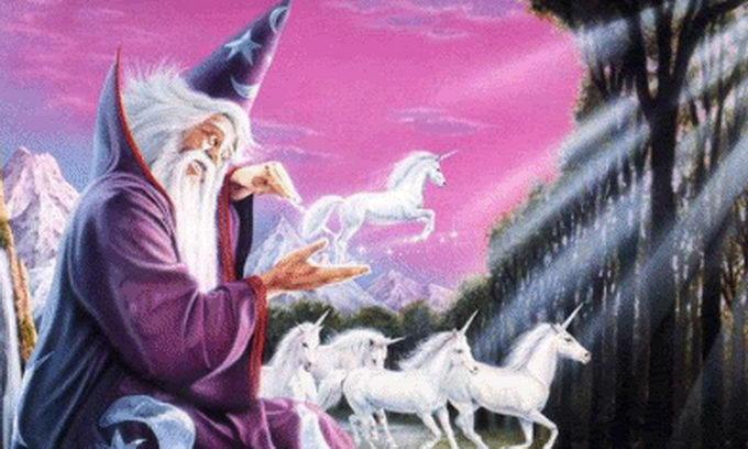 Вчені визначили, коли помер чарівник Мерлін