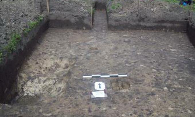 У Луцьку археологи розкопали поселення доби енеоліту