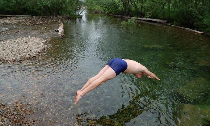 За життя людей на водоймах відповідають сільські та міські голови