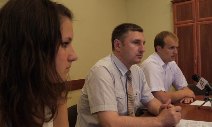 «Тиждень молоді» в Луцьку обіцяє насичену програму