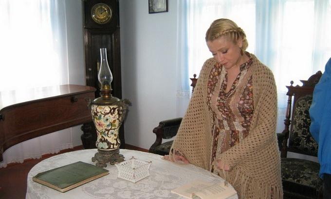 Музичні мотиви поезії Лесі Українки – у новому відео Тетяни Ціхоцької