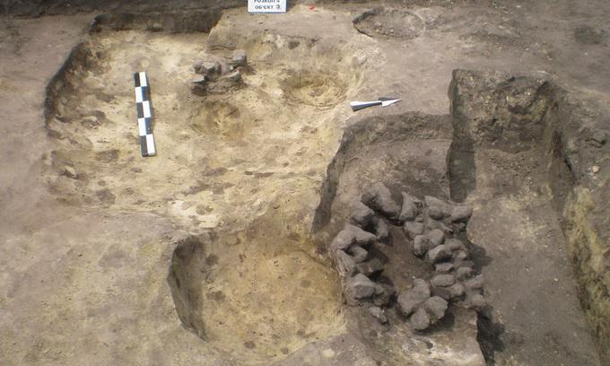 У Шацьку археологи продовжують шукати літописне місто Рай