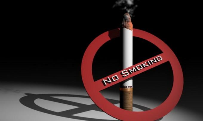 15% кафетеріїв та закусочних Луцька не мають ізольованих місць для куріння