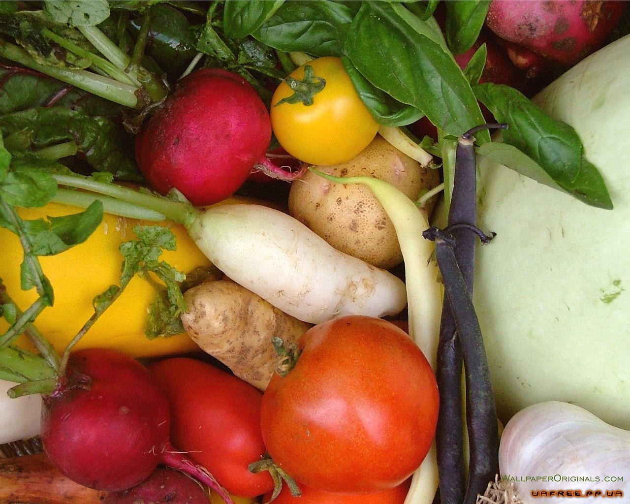 На Волині не буде дефіциту овочів та круп