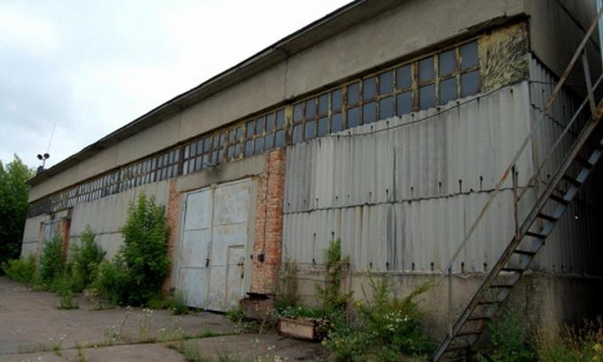 Волинська облрада має намір продати комунальний об'єкт у Луцьку з аукціону